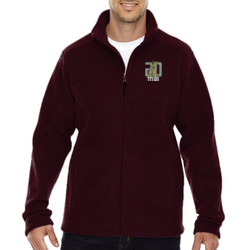 Titan-20 Fleece Jacket