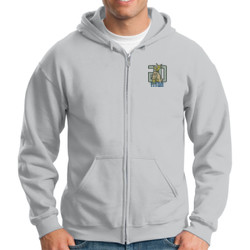 Titan 20 Full Zip Sweatshirt