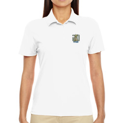 Titan-20 Ladies Performance Polo