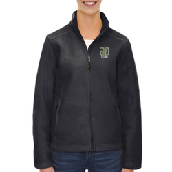 Titan-20 Ladies Fleece Jacket
