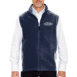 Titan-20 Fleece Vest