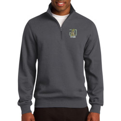 Titan-20 1/4 Zip Jacket