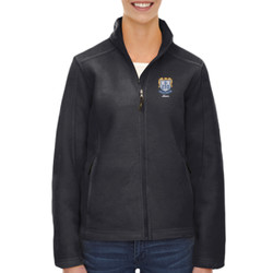 Titan-20 Mom Fleece Jacket