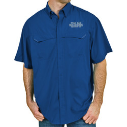 Titan-20 Dad Fishing Shirt
